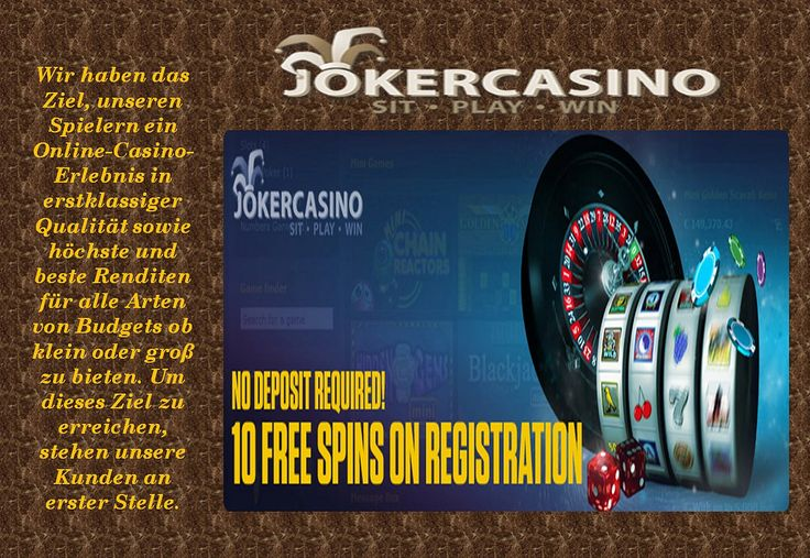 Online Casino Bonus - 347385