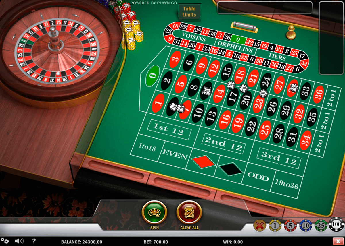Online Casino - 91860