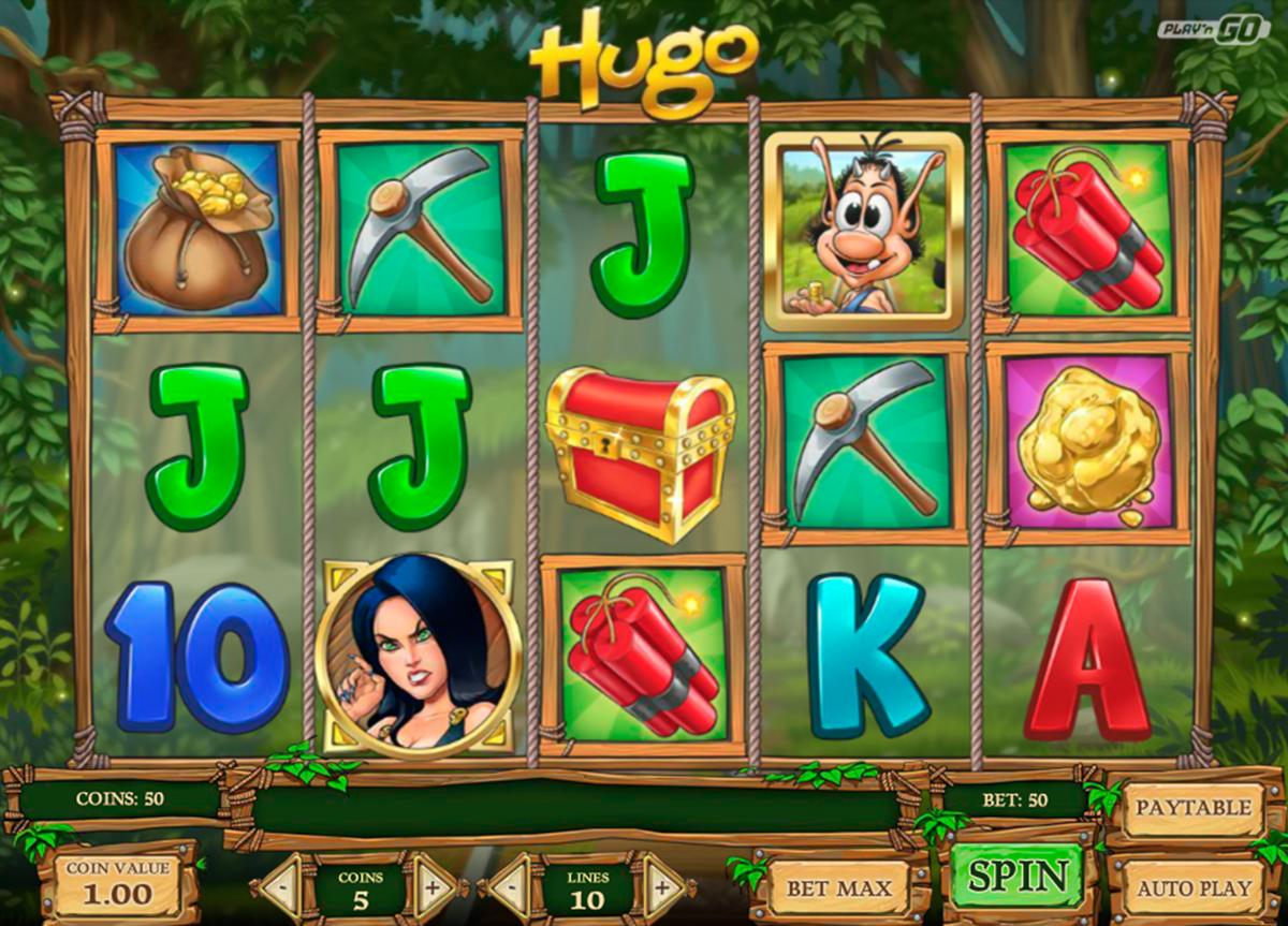 Casino mit PayPal - 601404