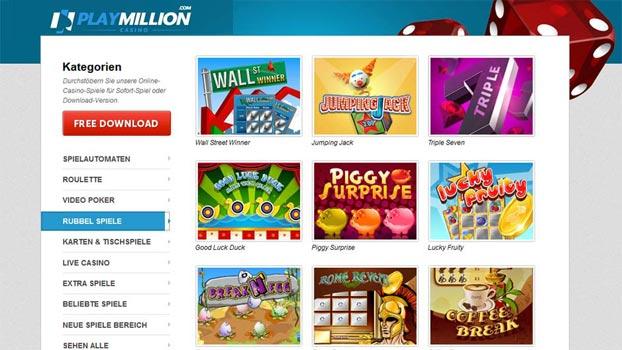 Casino Bonus - 920701