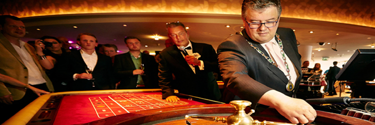 Live Dealer Casino - 978580
