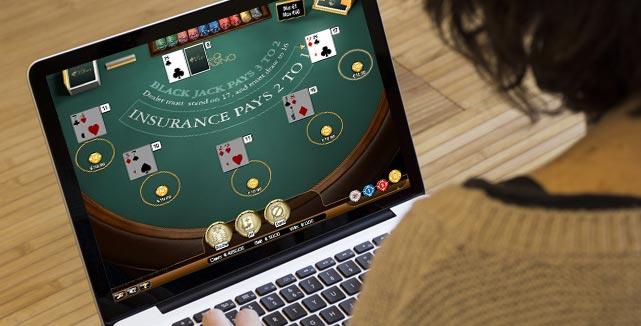 Online Casino - 553254