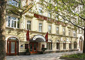 Casino Austria Wien - 748390