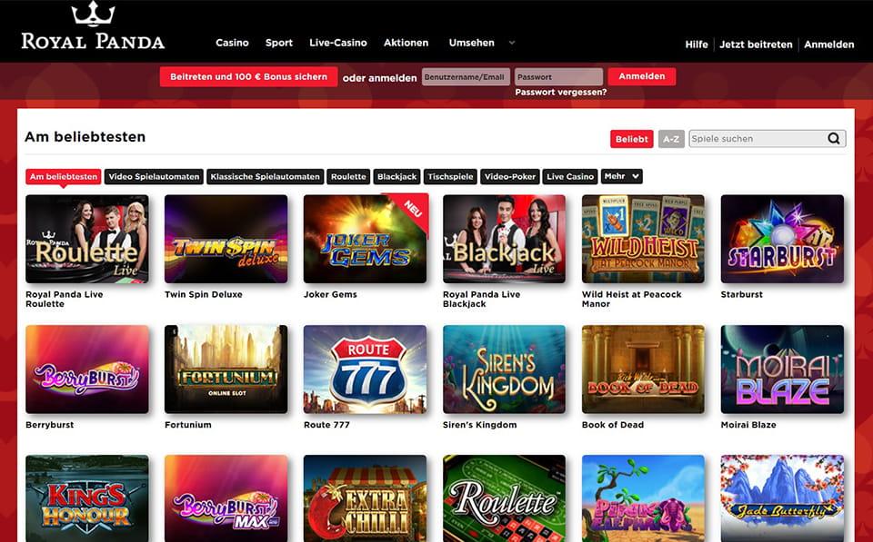 Online Casino Test - 436510