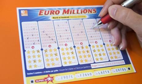 Millionen Gewinner Schweiz - 139629