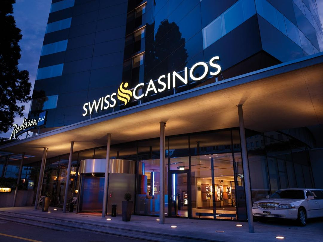 Schweiz Casinos - 463168