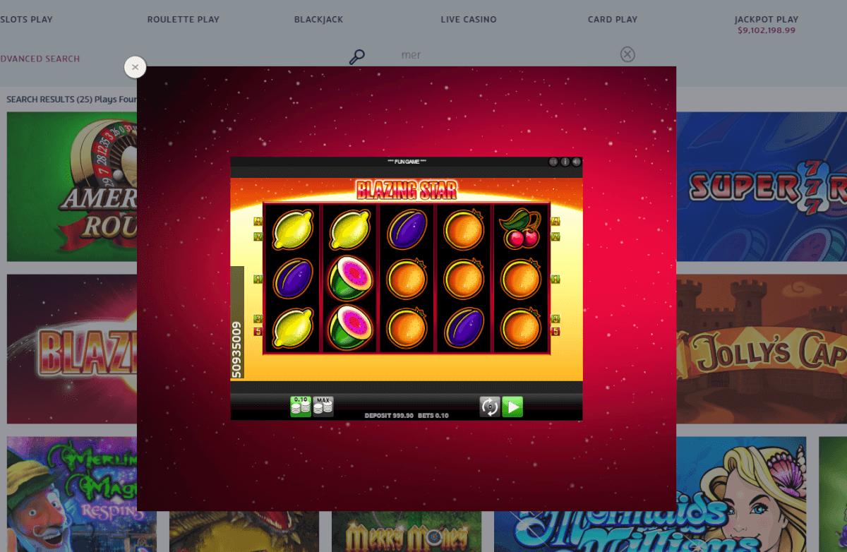 Echtgeld Spiel - 304636