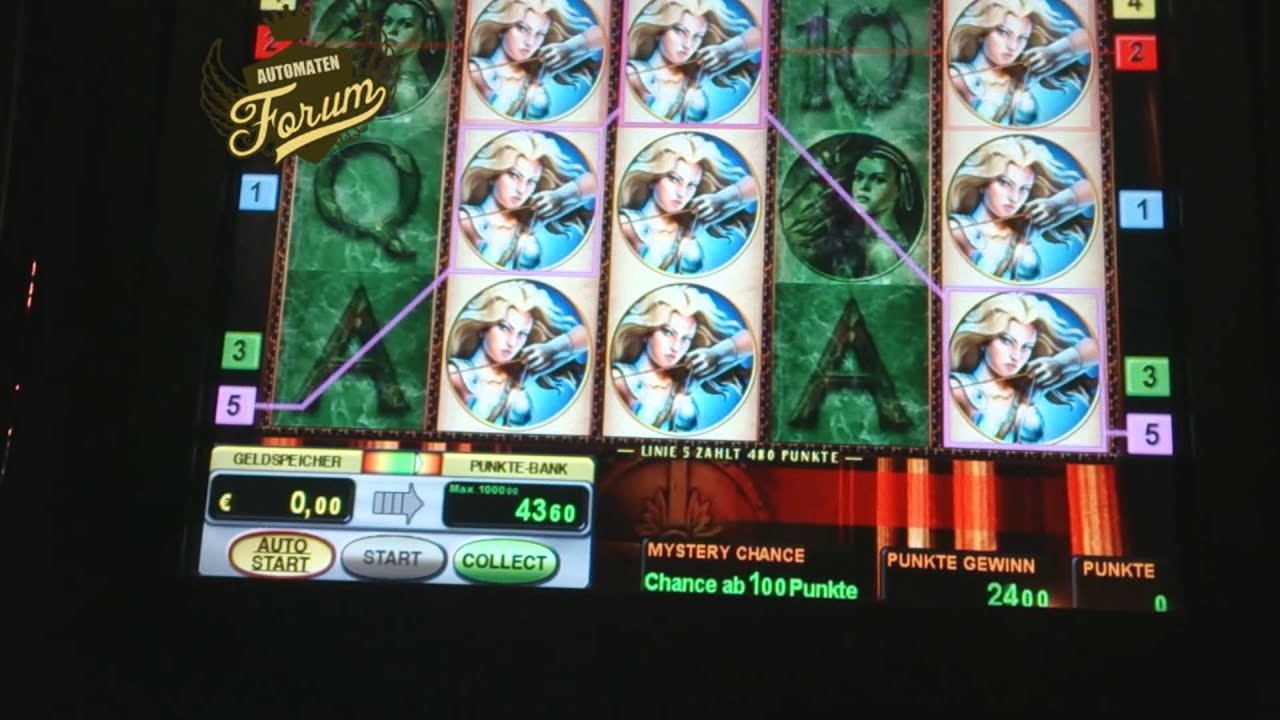 Glücksspiel Chance - 306328