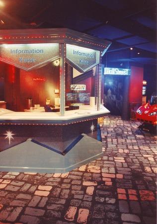 Spielautomaten Spielhallen Wetten - 914947