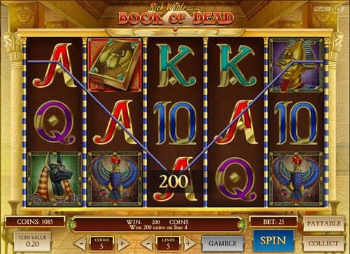 Schweiz Casino - 234903