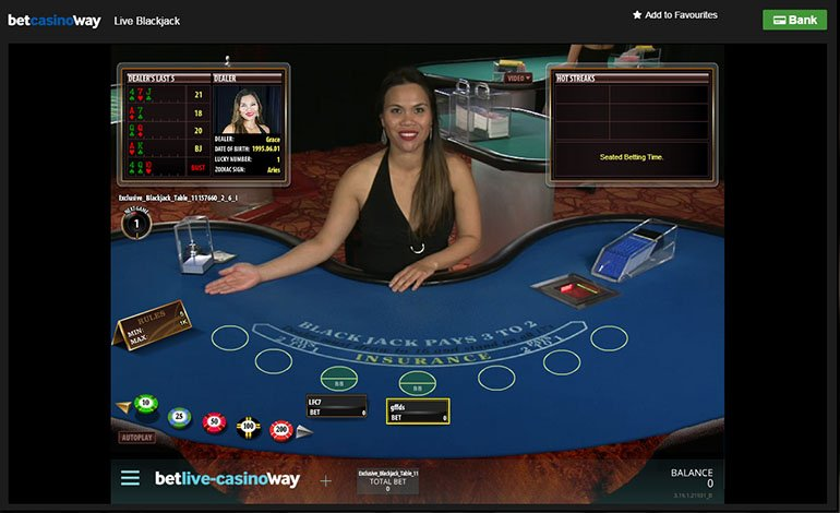 Online Casino - 378723