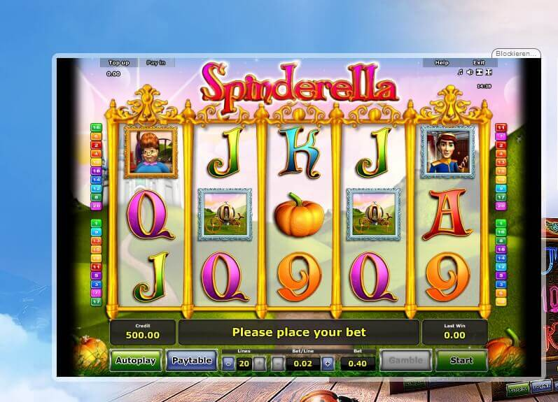 Online Casino - 792417