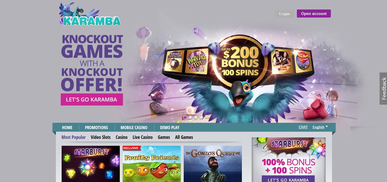 Live Casino - 520145