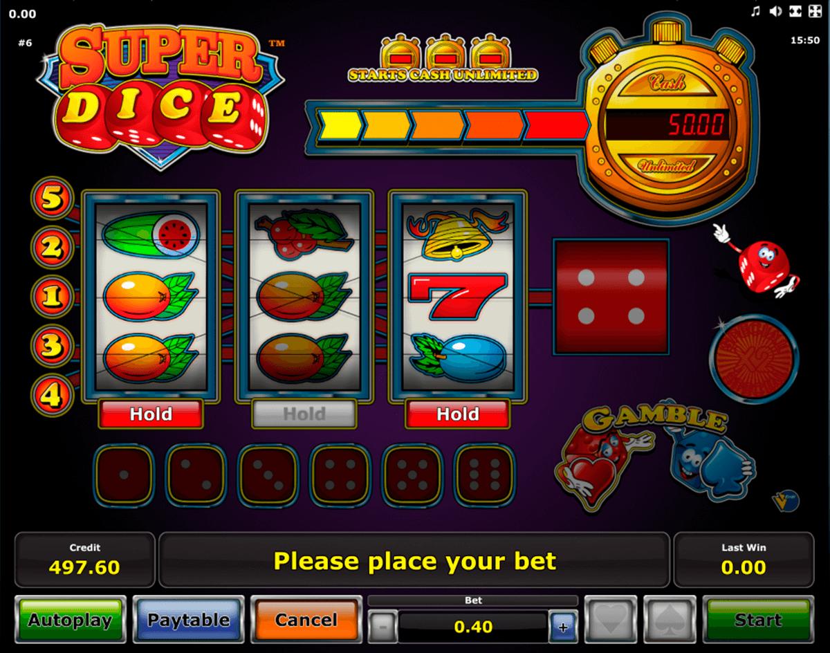 Slot Machine Bonus - 720193