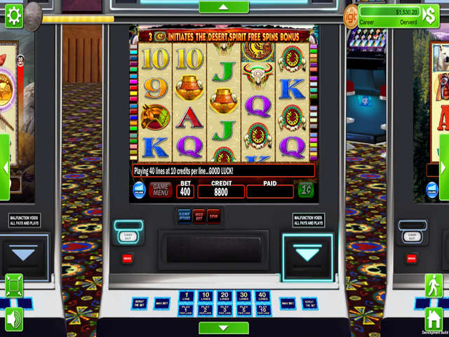 Las Vegas Casino - 787539
