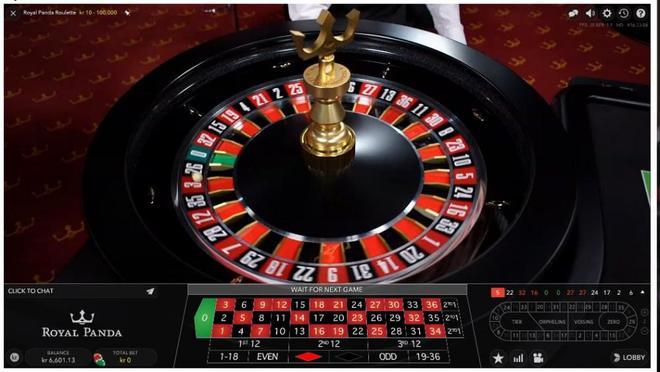 Online Casino Test - 277640