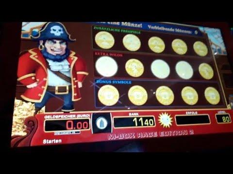Spielautomaten Bonus - 221922