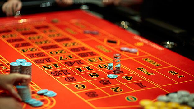 Roulette Gewinne Geldspielgesetz - 772641
