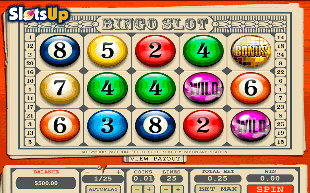 Online Casino - 897993