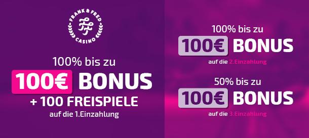 Bonus Videoslots - 515344