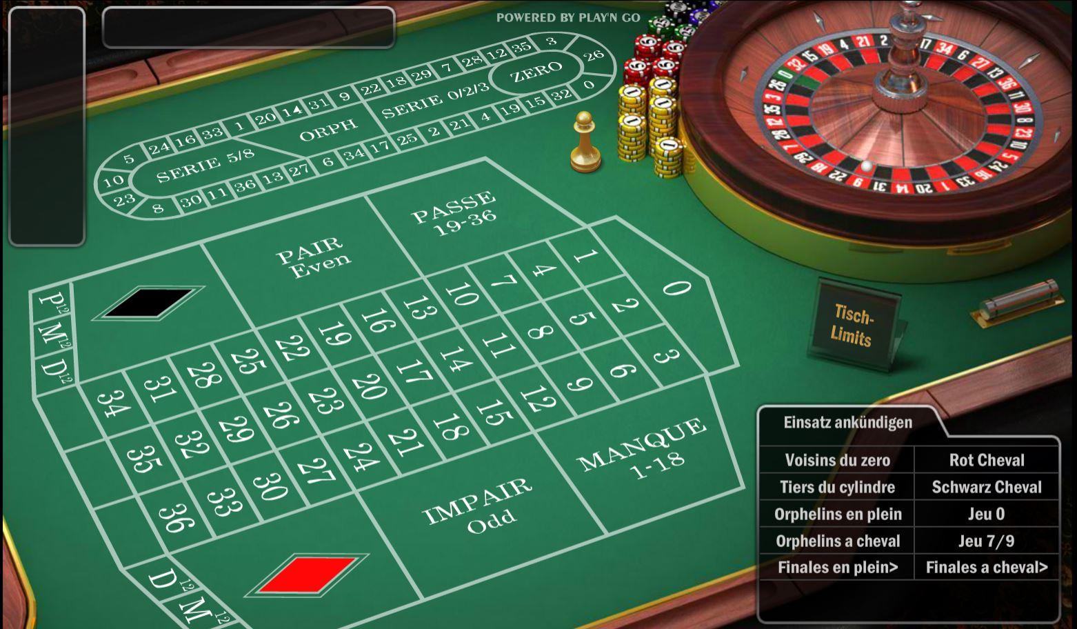 Roulette Strategie pdf - 610717