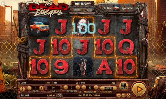 Rich Casino - 703036