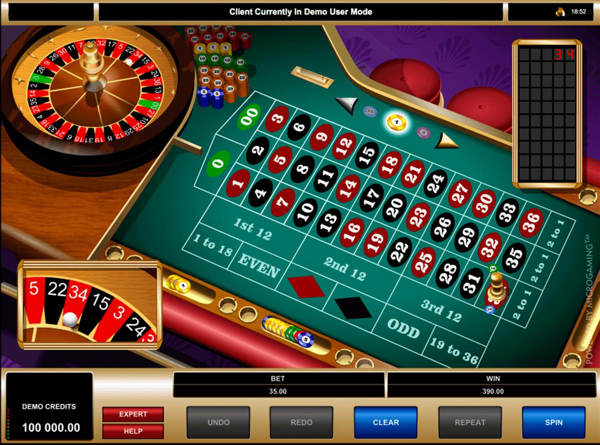 Las Vegas Casino - 311599