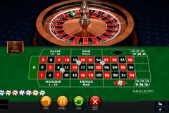 Roulette Kombinationen - 269814