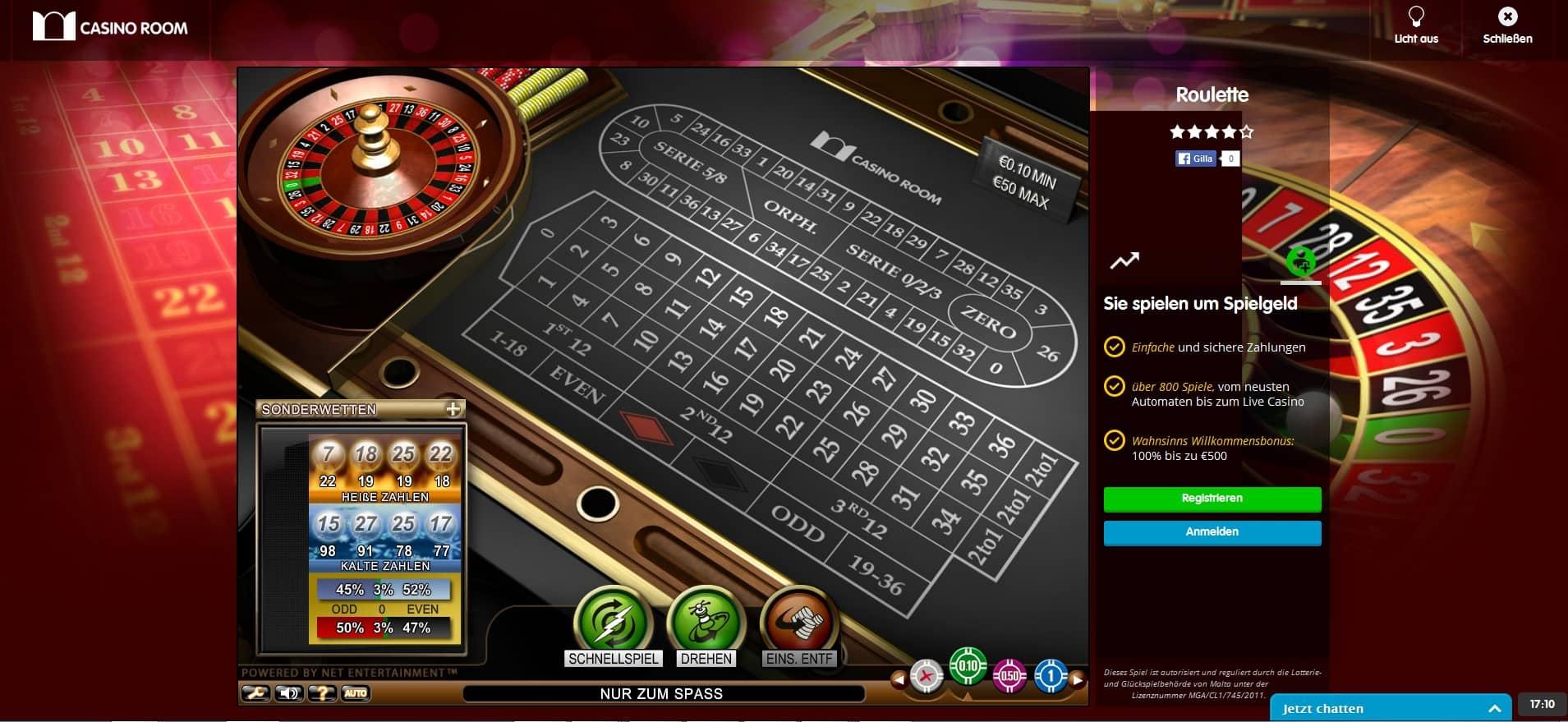 Casino app Erfahrungen - 482030