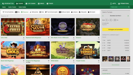 Online Casino - 246117