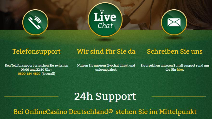 Live Casino - 476145