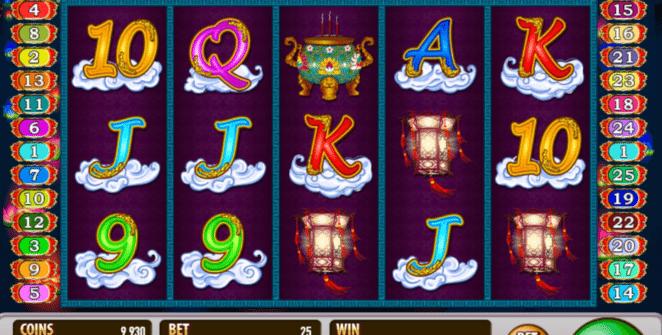 Musik im Casino - 526287