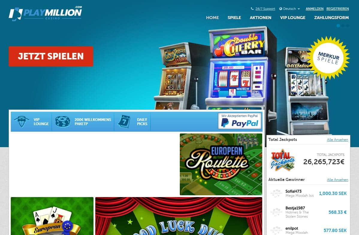 Spiele im Slot - 985273
