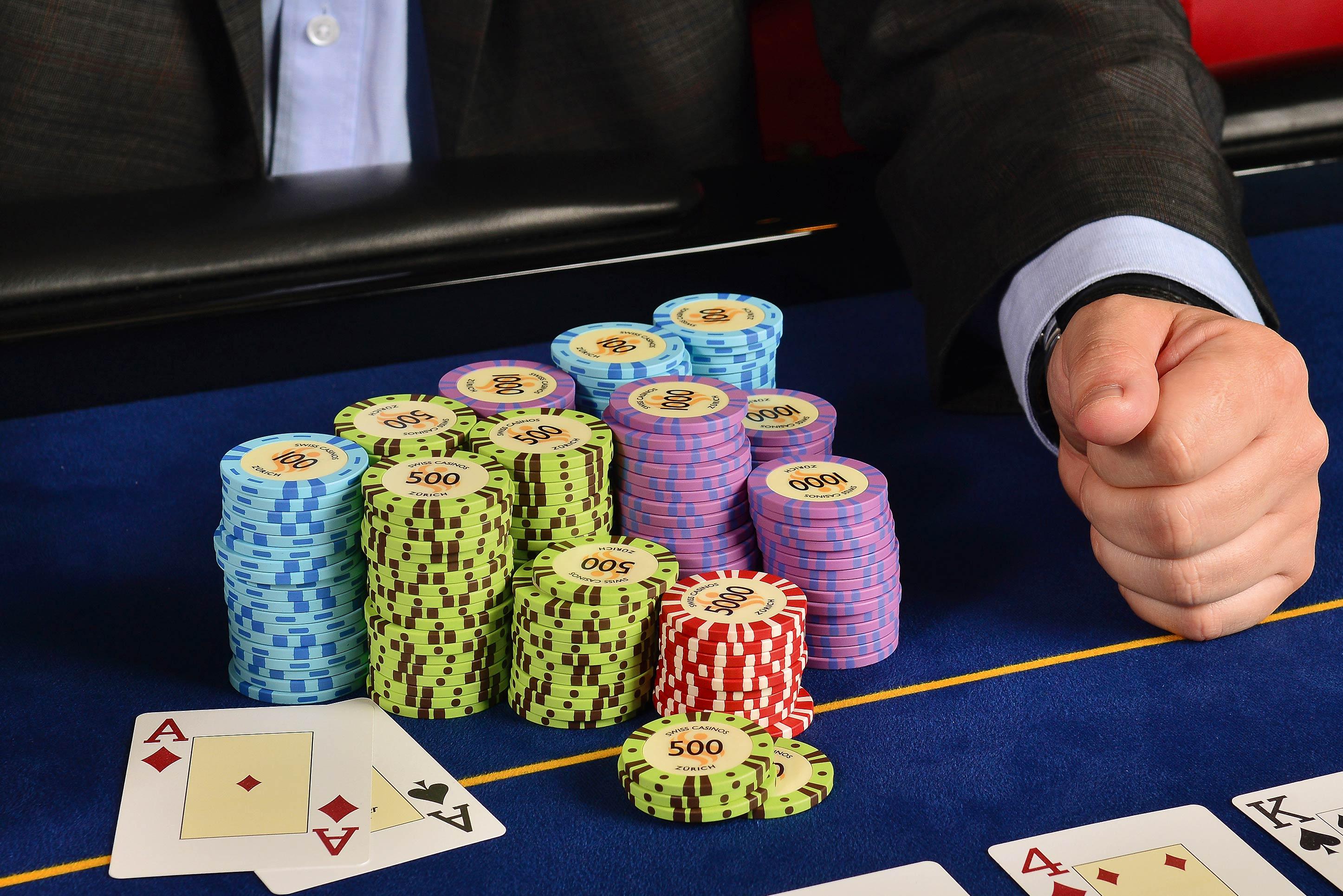 Poker Etikette Jaak - 872252