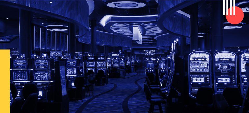 Casino Bonus umsetzen - 48438