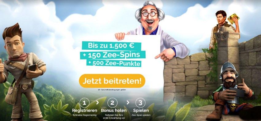 Casino Erfahrungen - 534122