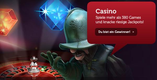 Roulette Gewinne - 952515