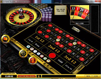 Einfache Chancen Roulette - 855622