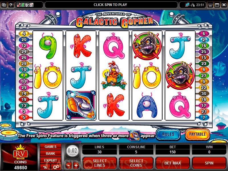 Twin Casino Test - 297824