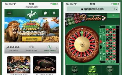 Casino app Echtgeld - 50419
