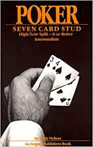 Seven Card Stud - 497467