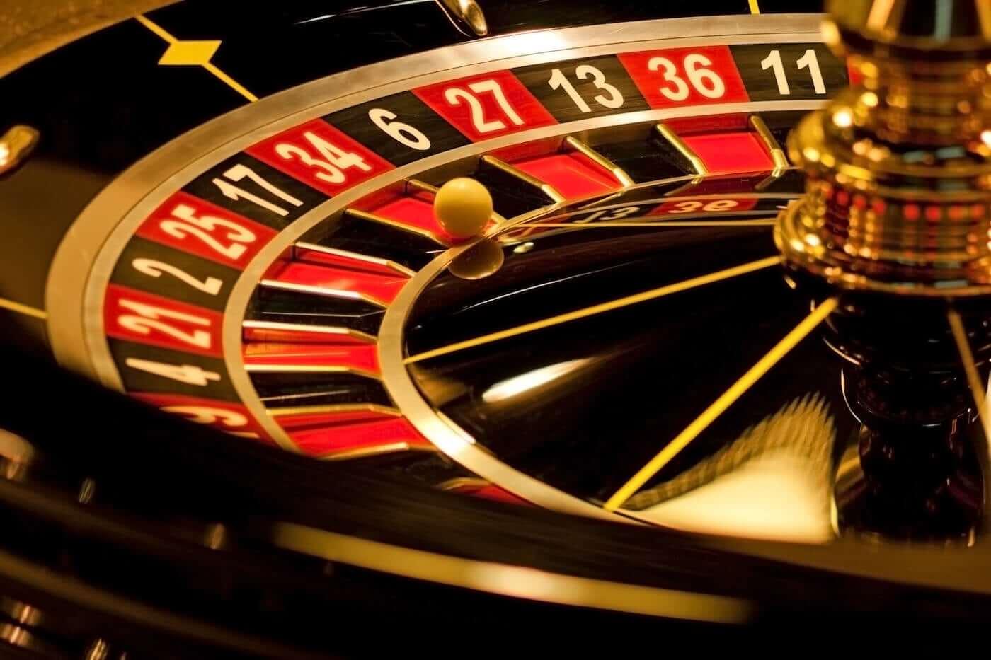Roulette Regeln - 601451