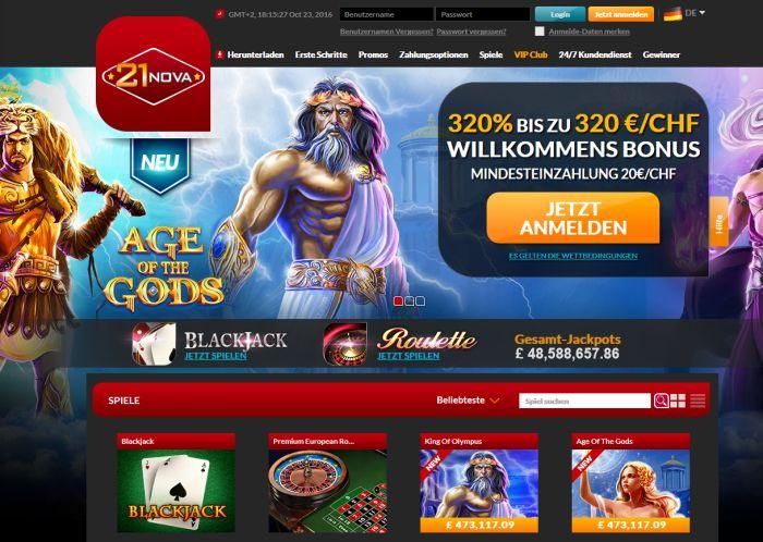 Casino Freispiele kaufen - 750417