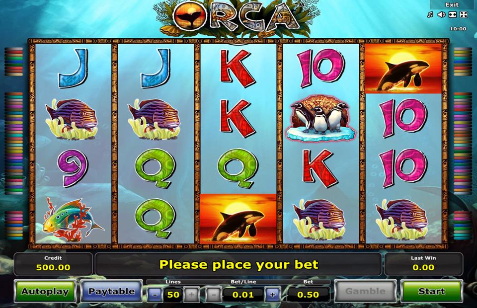 Slot Automaten 20 - 506335