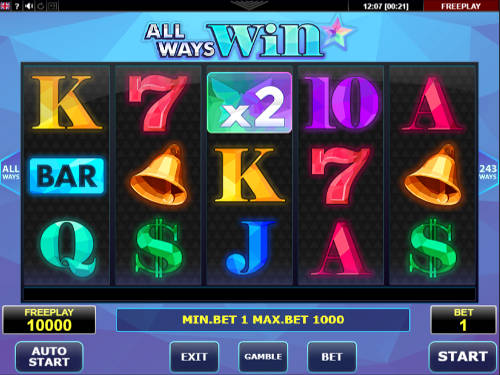Always win roulette