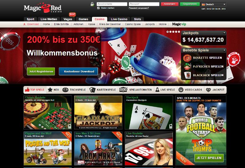 Casino Games - 692979
