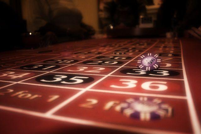 Roulette Gewinne - 408825