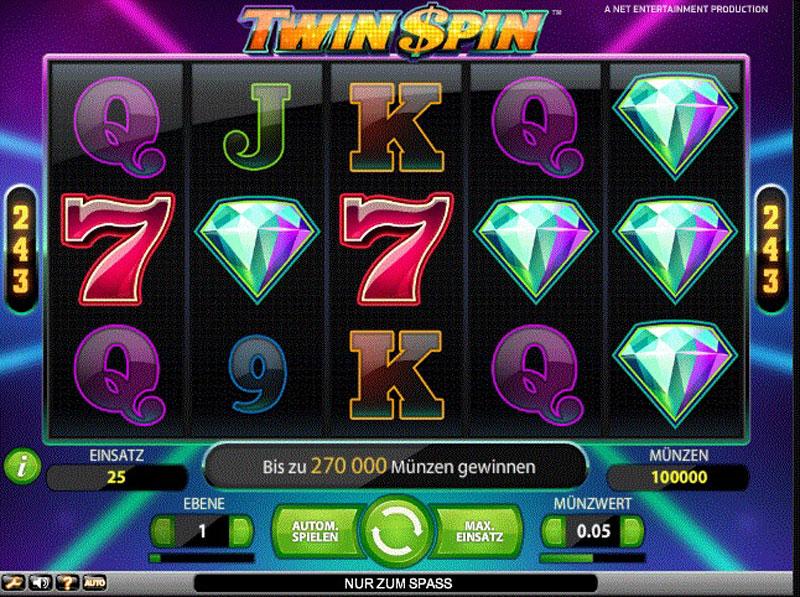 Casino Spiele Bonus - 925885