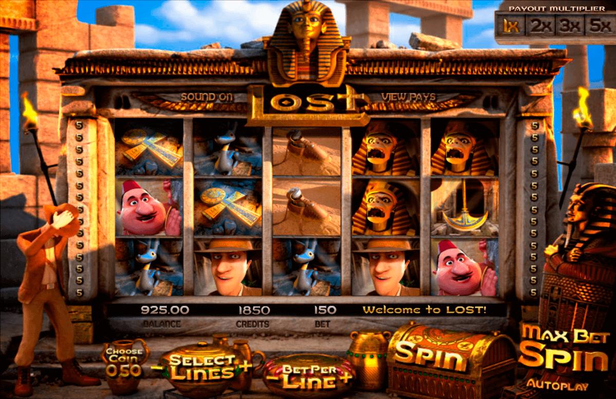 Klassische Spielautomaten online - 230795