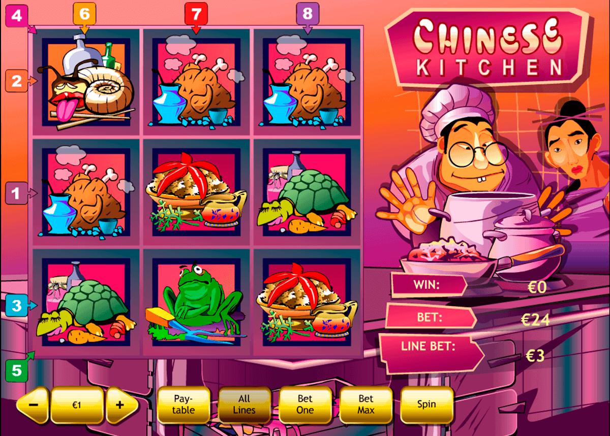 Spielautomaten Playtech Speedy - 602491
